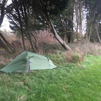 exped tent