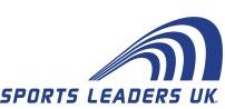 SL¨ logo blue